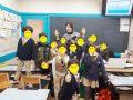 대안학교 학년별 소그룹 성경적 성교육 특강 진행